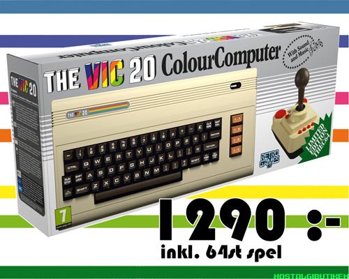 nya vic20